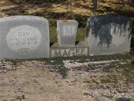 MAGEE, MARY ANN - Washington County, Louisiana | MARY ANN MAGEE - Louisiana Gravestone Photos