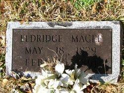 MAGEE, ELDRIDGE - Washington County, Louisiana | ELDRIDGE MAGEE - Louisiana Gravestone Photos