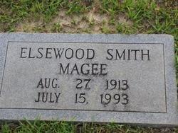 MAGEE, ELSEWOOD - Washington County, Louisiana | ELSEWOOD MAGEE - Louisiana Gravestone Photos