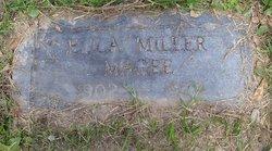 MAGEE, EULA JANE - Washington County, Louisiana | EULA JANE MAGEE - Louisiana Gravestone Photos