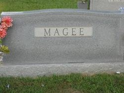 MAGEE, FAMILY HEADSTONE - Washington County, Louisiana | FAMILY HEADSTONE MAGEE - Louisiana Gravestone Photos