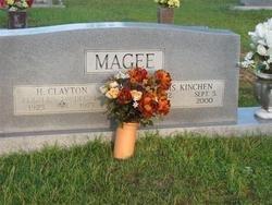 MAGEE, DORIS - Washington County, Louisiana   DORIS MAGEE - Louisiana Gravestone Photos