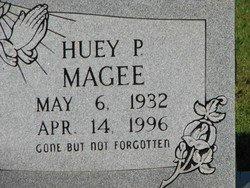 MAGEE, HUEY P SR DR - Washington County, Louisiana | HUEY P SR DR MAGEE - Louisiana Gravestone Photos
