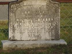 MAGEE, JACOB - Washington County, Louisiana   JACOB MAGEE - Louisiana Gravestone Photos