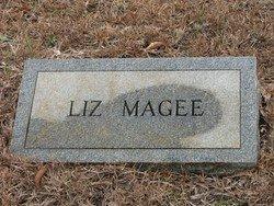 MAGEE, LIZ - Washington County, Louisiana   LIZ MAGEE - Louisiana Gravestone Photos