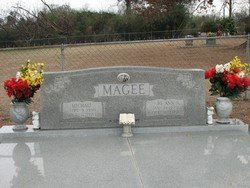 MAGEE, MICHAEL - Washington County, Louisiana | MICHAEL MAGEE - Louisiana Gravestone Photos