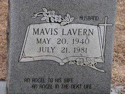 MAGEE, MAVIS LAVERN - Washington County, Louisiana | MAVIS LAVERN MAGEE - Louisiana Gravestone Photos
