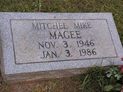 MAGEE, MITCHEL MIKE - Washington County, Louisiana   MITCHEL MIKE MAGEE - Louisiana Gravestone Photos