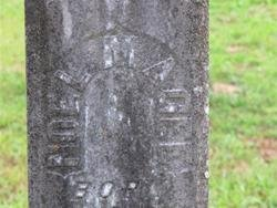MAGEE, NOEL (CLOSEUP) - Washington County, Louisiana | NOEL (CLOSEUP) MAGEE - Louisiana Gravestone Photos