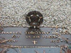 MAGEE, CHARLES TIMOTHY   (VETERAN VIET) - Washington County, Louisiana   CHARLES TIMOTHY   (VETERAN VIET) MAGEE - Louisiana Gravestone Photos