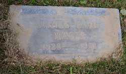 MAGEE, JAMES EARL  (VETERAN  KOR) - Washington County, Louisiana | JAMES EARL  (VETERAN  KOR) MAGEE - Louisiana Gravestone Photos