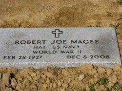 MAGEE, ROBERT JOE (VETERAN WWII) - Washington County, Louisiana | ROBERT JOE (VETERAN WWII) MAGEE - Louisiana Gravestone Photos