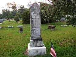 MAGEE, WILLIAM  (VETERAN CSA) - Washington County, Louisiana   WILLIAM  (VETERAN CSA) MAGEE - Louisiana Gravestone Photos