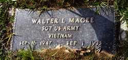 MAGEE, WALTER LOYD  (VETERAN  VIET) - Washington County, Louisiana | WALTER LOYD  (VETERAN  VIET) MAGEE - Louisiana Gravestone Photos