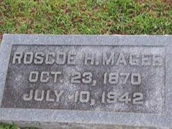 MAGEE, ROSCOE HEZEKIAH - Washington County, Louisiana   ROSCOE HEZEKIAH MAGEE - Louisiana Gravestone Photos