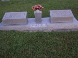 MAGEE, RICHARD CAROL - Washington County, Louisiana | RICHARD CAROL MAGEE - Louisiana Gravestone Photos