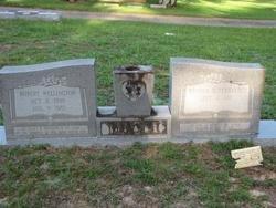 MAGEE, ROBERT WELLINGTON - Washington County, Louisiana   ROBERT WELLINGTON MAGEE - Louisiana Gravestone Photos