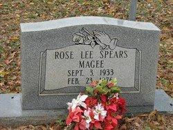 MAGEE, ROSE LEE - Washington County, Louisiana   ROSE LEE MAGEE - Louisiana Gravestone Photos