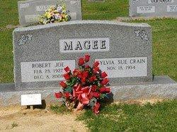 "MAGEE, ROBERT JOE ""NOOKIE"" - Washington County, Louisiana   ROBERT JOE ""NOOKIE"" MAGEE - Louisiana Gravestone Photos"