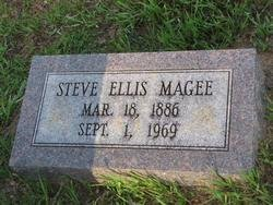 "MAGEE, STEPHEN ELLIS ""STEVE"" - Washington County, Louisiana   STEPHEN ELLIS ""STEVE"" MAGEE - Louisiana Gravestone Photos"