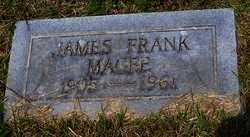MAGEE, JAMES FRANKLIN, SR - Washington County, Louisiana | JAMES FRANKLIN, SR MAGEE - Louisiana Gravestone Photos