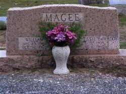 MAGEE, ESSIE P - Washington County, Louisiana | ESSIE P MAGEE - Louisiana Gravestone Photos