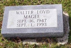 MAGEE, WALTER LOYD - Washington County, Louisiana   WALTER LOYD MAGEE - Louisiana Gravestone Photos