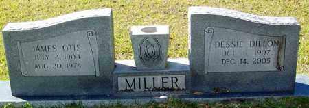MILLER, JAMES OTIS - Washington County, Louisiana | JAMES OTIS MILLER - Louisiana Gravestone Photos