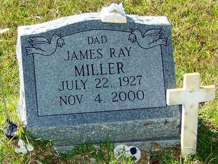 MILLER, JAMES RAY - Washington County, Louisiana   JAMES RAY MILLER - Louisiana Gravestone Photos
