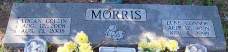 MORRIS, LUKE CONNER - Washington County, Louisiana | LUKE CONNER MORRIS - Louisiana Gravestone Photos