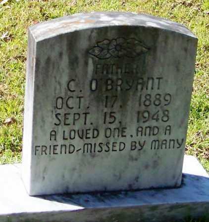 O'BRYANT, CORNNELIUS - Washington County, Louisiana | CORNNELIUS O'BRYANT - Louisiana Gravestone Photos