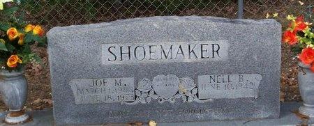 SHOEMAKER, JOE M - Washington County, Louisiana   JOE M SHOEMAKER - Louisiana Gravestone Photos