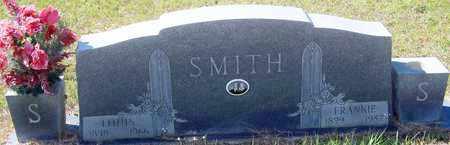 GRAVES SMITH, FRANKIE - Washington County, Louisiana | FRANKIE GRAVES SMITH - Louisiana Gravestone Photos
