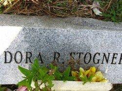 STOGNER, DORA R - Washington County, Louisiana | DORA R STOGNER - Louisiana Gravestone Photos