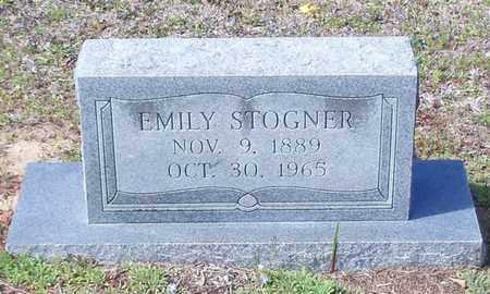 STOGNER, EMILY - Washington County, Louisiana | EMILY STOGNER - Louisiana Gravestone Photos