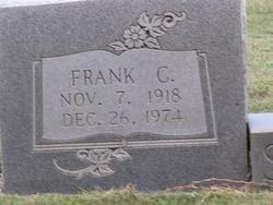 STOGNER, FRANK C (CLOSEUP) - Washington County, Louisiana | FRANK C (CLOSEUP) STOGNER - Louisiana Gravestone Photos