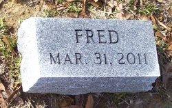 STOGNER, FRED - Washington County, Louisiana   FRED STOGNER - Louisiana Gravestone Photos