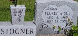 STOGNER, FLORETTA SUE - Washington County, Louisiana | FLORETTA SUE STOGNER - Louisiana Gravestone Photos