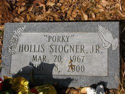 "STOGNER, HOLLIS JR ""PORKEY"" - Washington County, Louisiana 