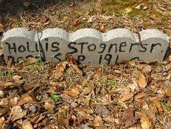 STOGNER, HOLLIS SR - Washington County, Louisiana | HOLLIS SR STOGNER - Louisiana Gravestone Photos