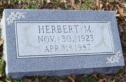 STOGNER, HERBERT M - Washington County, Louisiana | HERBERT M STOGNER - Louisiana Gravestone Photos