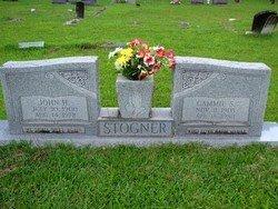 STOGNER, CAMMIE ELDORA - Washington County, Louisiana | CAMMIE ELDORA STOGNER - Louisiana Gravestone Photos