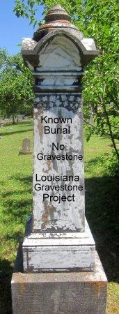 STOGNER, JAMES MONROE - Washington County, Louisiana | JAMES MONROE STOGNER - Louisiana Gravestone Photos