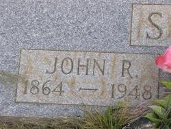 STOGNER, JOHN ROBERT (CLOSEUP) - Washington County, Louisiana | JOHN ROBERT (CLOSEUP) STOGNER - Louisiana Gravestone Photos