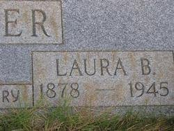 STOGNER, LAURA (CLOSEUP) - Washington County, Louisiana | LAURA (CLOSEUP) STOGNER - Louisiana Gravestone Photos