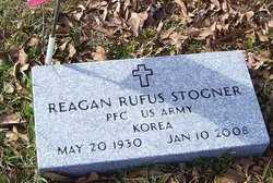 STOGNER, REAGAN RUFUS  (VETERAN KOR) - Washington County, Louisiana | REAGAN RUFUS  (VETERAN KOR) STOGNER - Louisiana Gravestone Photos