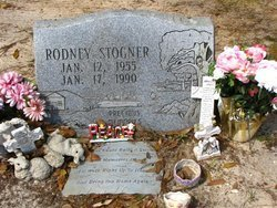 STOGNER, RODNEY - Washington County, Louisiana | RODNEY STOGNER - Louisiana Gravestone Photos