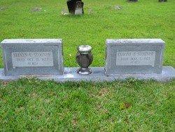 STOGNER, CORINE EMMA - Washington County, Louisiana | CORINE EMMA STOGNER - Louisiana Gravestone Photos