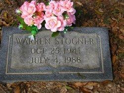 STOGNER, WARREN - Washington County, Louisiana | WARREN STOGNER - Louisiana Gravestone Photos