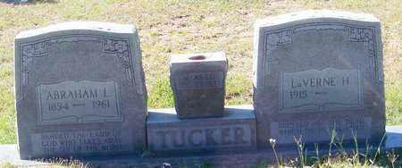 TUCKER, LAVERNE H - Washington County, Louisiana | LAVERNE H TUCKER - Louisiana Gravestone Photos
